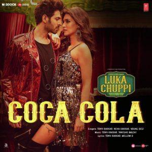 دانلود آهنگ هندی تونی کاکار به نام Coca Cola + متن آهنگ