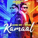 دانلود آهنگ هندی بادشاه به نام Kamaal + متن آهنگ