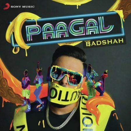 دانلود آهنگ هندی بادشاه به نام Paagal + متن آهنگ