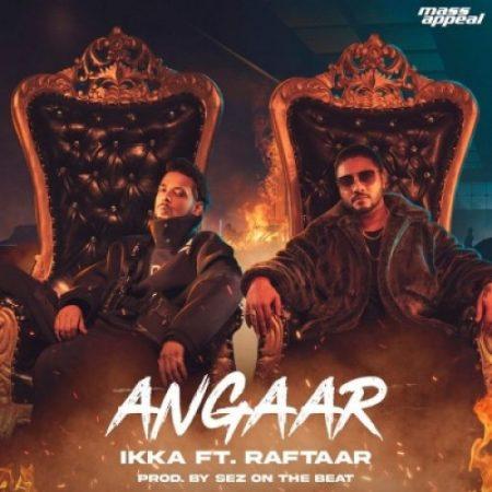 دانلود آهنگ هندی رفتار به نام Angaar + متن آهنگ