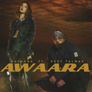 دانلود آهنگ هندی بادشاه به نام Awaara + متن آهنگ