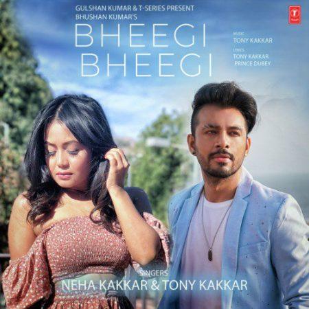 دانلود آهنگ هندی تونی کاکار به نام Bheegi Bheegi + متن آهنگ