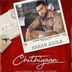 دانلود آهنگ هندی Karan Aujla به نام Chithiyaan + متن آهنگ