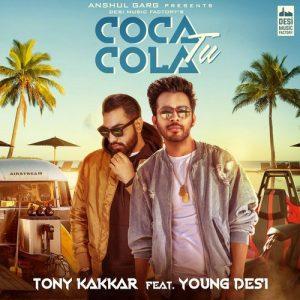 دانلود آهنگ هندی تونی کاکار به نام Coca Cola Tu + متن آهنگ