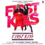 دانلود آهنگ هندی یویو هانی سینگ به نام First Kiss + متن آهنگ