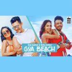 دانلود آهنگ هندی تونی کاکار به نام Goa Beach + متن آهنگ