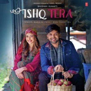 دانلود آهنگ هندی گورو رندهاوا به نام Ishq Tera + متن آهنگ