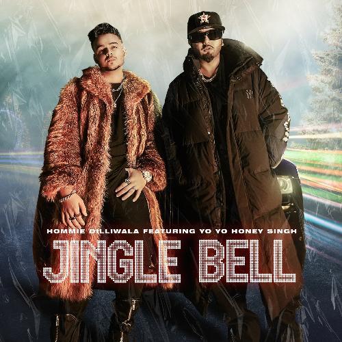 دانلود آهنگ هندی یویو هانی سینگ به نام Jingle Bell + متن آهنگ