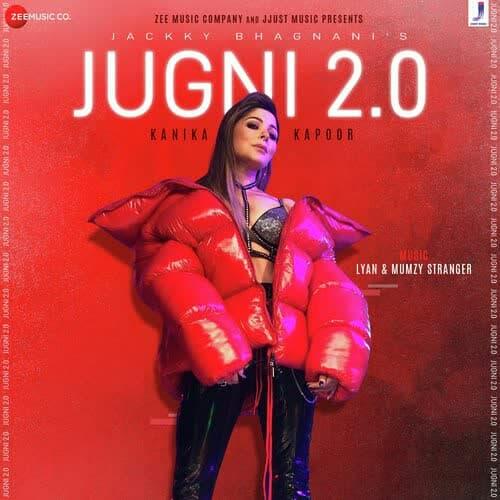 دانلود آهنگ هندی کانیکا کاپور به نام Jugni Ji 2 + متن آهنگ