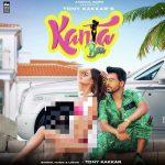 دانلود آهنگ هندی تونی کاکار به نام Kanta Bai + متن آهنگ