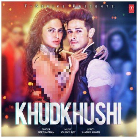 دانلود آهنگ هندی نیتی موهان به نام Khudkhushi + متن آهنگ