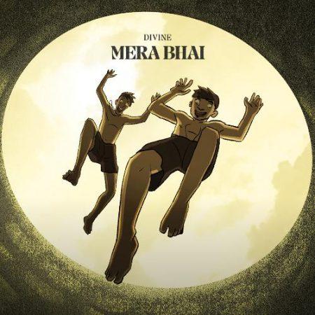 دانلود آهنگ هندی Divine به نام Mera Bhai + متن آهنگ