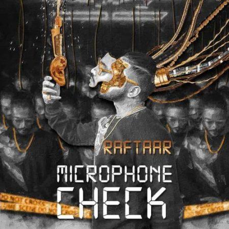 دانلود آهنگ هندی رفتار به نام Microphone Check + متن آهنگ