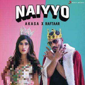 دانلود آهنگ هندی رفتار به نام Naiyyo + متن آهنگ
