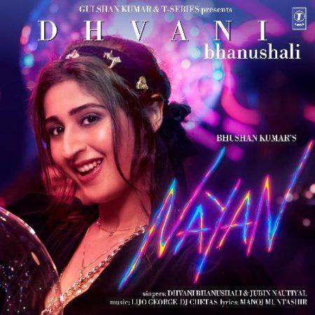 دانلود آهنگ هندی جوبین نوتیال به نام Nayan + متن آهنگ