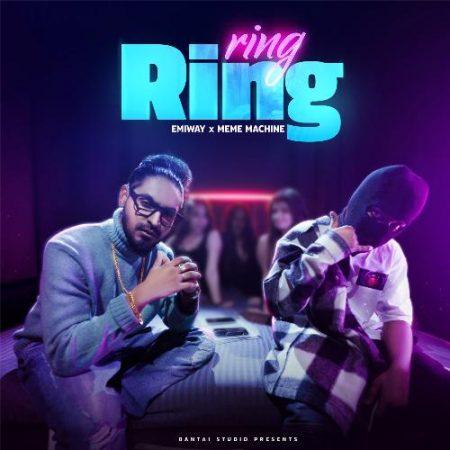 دانلود آهنگ هندی Emiway Bantai به نام Ring Ring + متن آهنگ