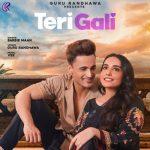 دانلود آهنگ هندی گورو رندهاوا به نام Teri Gali + متن آهنگ