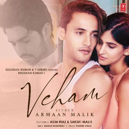 دانلود آهنگ هندی آرمان مالیک به نام Veham + متن آهنگ
