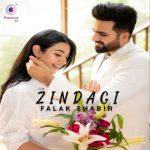 دانلود آهنگ هندی Falak Shabir به نام Zindagi + متن آهنگ