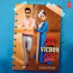دانلود آهنگ هندی Jenny Johal به نام 100 Vichon 100 + متن آهنگ