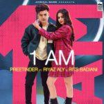 دانلود آهنگ هندی Preetinder به نام 1AM + متن آهنگ