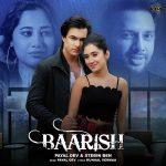 دانلود آهنگ هندی Stebin Ben به نام Baarish + متن آهنگ