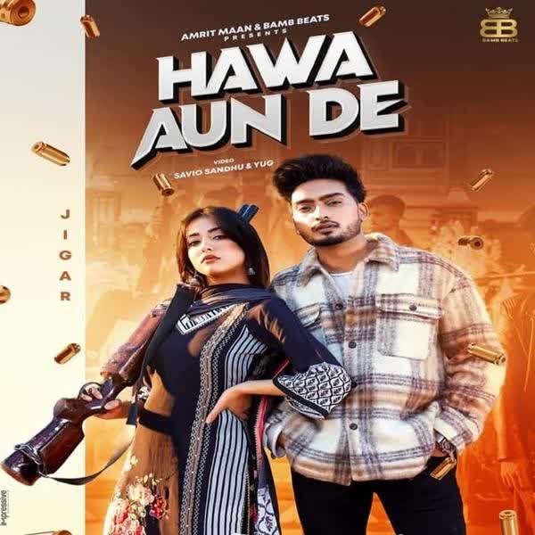 دانلود آهنگ هندی Gurlez Akhtar به نام Hawa Aun De + متن آهنگ