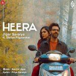 دانلود آهنگ هندی Jigar Saraiya به نام Heera + متن آهنگ