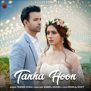 دانلود آهنگ هندی Yasser Desai به نام Tanha Hoon + متن آهنگ