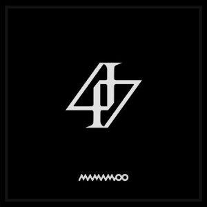 دانلود آلبوم جدید کره ای مامامو (Mamamoo) به نام Reality in Black