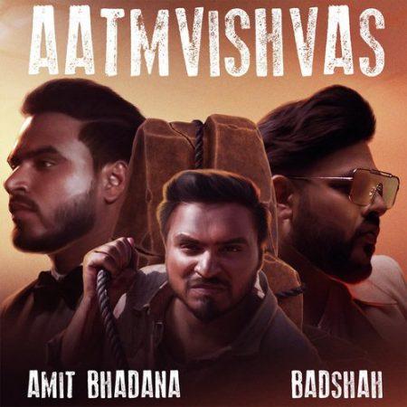دانلود آهنگ هندی بادشاه به نام Aatmvishvas + متن آهنگ