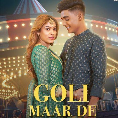 دانلود آهنگ هندی Asees Kaur به نام Goli Maar De + متن آهنگ