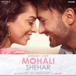 دانلود آهنگ هندی Afsana Khan به نام Mohali Shehar + متن آهنگ