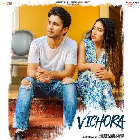 دانلود آهنگ هندی Ankit Tiwari به نام Vichhora + متن آهنگ
