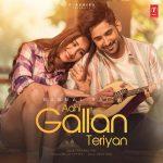 دانلود آهنگ هندی Babbal Rai به نام Aahi Gallan Teriyan + متن آهنگ