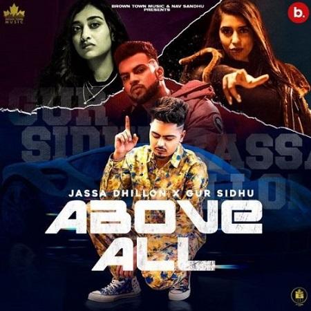 دانلود آهنگ هندی Jassa Dhillon به نام Above All + متن آهنگ