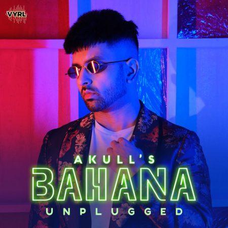 دانلود آهنگ هندی Akull به نام Bahana Unplugged + متن آهنگ