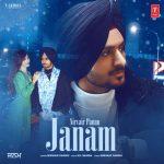 دانلود آهنگ هندی Nirvair Pannu به نام Janam + متن آهنگ
