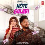 دانلود آهنگ هندی Gurlez Akhtar به نام Note + متن آهنگ