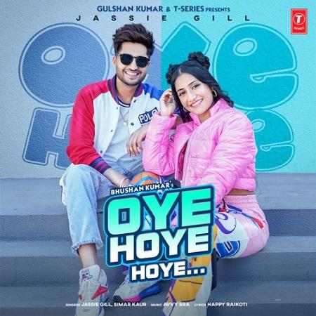 دانلود آهنگ هندی Jassie Gill به نام Oye Hoye Hoye + متن آهنگ
