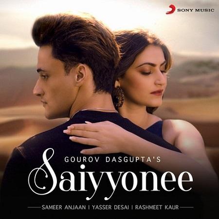 دانلود آهنگ هندی Yasser Desai به نام Saiyyonee + متن آهنگ