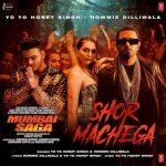 دانلود آهنگ هندی یویو هانی سینگ به نام Shor Machega + متن آهنگ