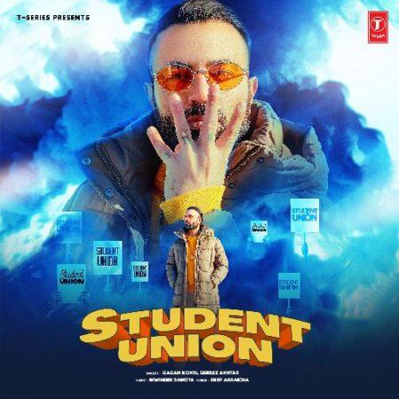 دانلود آهنگ هندی Gurlez Akhtar به نام Student Union + متن آهنگ