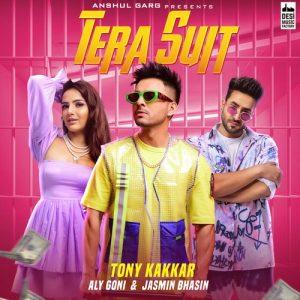 دانلود آهنگ هندی تونی کاکار به نام Tera Suit + متن آهنگ