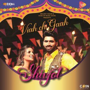 دانلود آهنگ هندی Gurlez Akhtar به نام Viah Ch Gaah + متن آهنگ