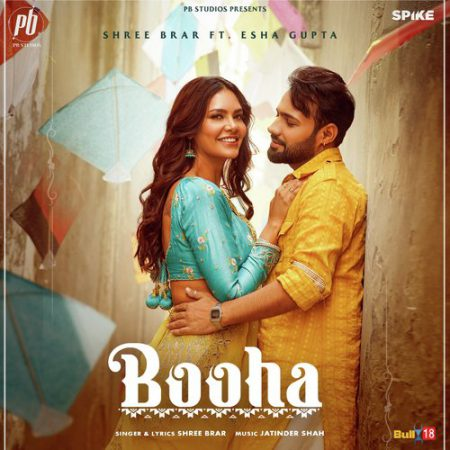 دانلود آهنگ هندی Shree Brar به نام Booha + متن آهنگ