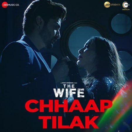 دانلود آهنگ هندی Harjot Kaur به نام Chhaap Tilak + متن آهنگ