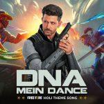 دانلود آهنگ هندی Vishal Dadlani به نام DNA Mein Dance + متن آهنگ