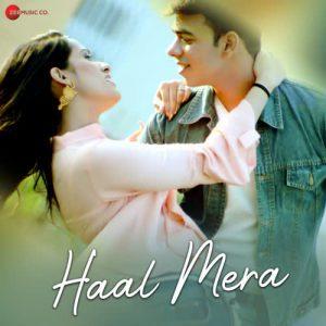 دانلود آهنگ هندی آمیت میشرا به نام Haal Mera + متن آهنگ