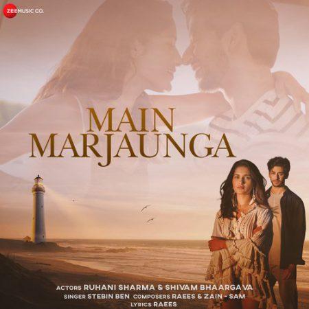 دانلود آهنگ هندی Stebin Ben به نام Main Marjaunga + متن آهنگ